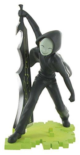 El Rubius - Figura Trollface (Comansi Y99080)