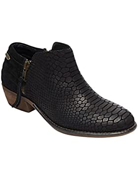 Roxy Medina J Boot Blk Black 7