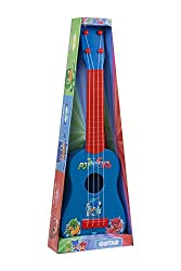 Pj Masks 1384116 Acoustic Guitar