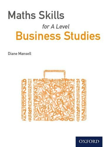 Maths Skills for A Level Business Studies
