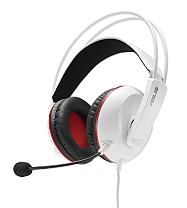 ASUS Cerberus Artic - Auriculares con micrófono...