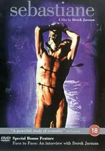 Sebastiane [DVD]
