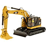 CAT 335F L CR Excavadora Hidráulica