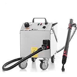 EOLO Génerateur de vapeur professionnel nettoyant VAPOR ONE LP01 à recharge automatique