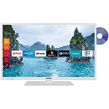 Telefunken XF32G519D 80 cm (32 Zoll) Fernseher (Full HD