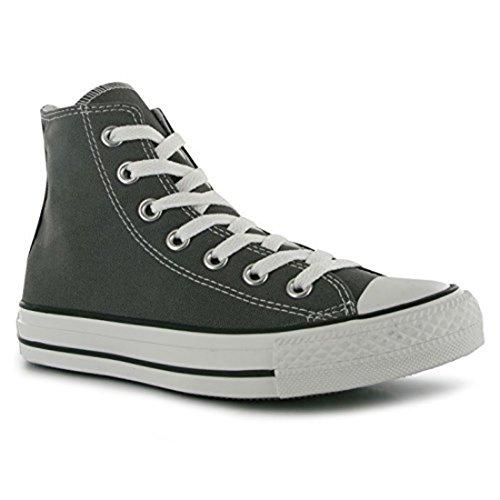 Converse Star Chuck Sneaker Hi All Grau Season Taylor r1tw7qrx
