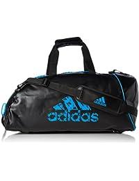adidas Unisex Training 2in1 Bag Sporttasche