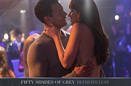 Fifty Shades of Grey: Befreite Lust – Ultra HD Blu-ray [4k + Blu-ray Disc] - 5