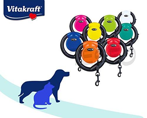 Produkt: VITAKRAFT ring go - Rollleine