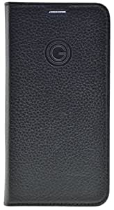 MIKE GALELI Book Case MARC for Samsung Galaxy A5 2016, black - suitable for GALAXY A5 A510F