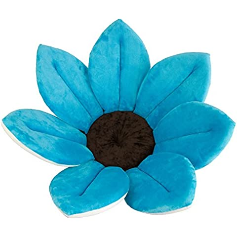 Blooming Bath Baby Bath - Turquoise by Blooming Bath