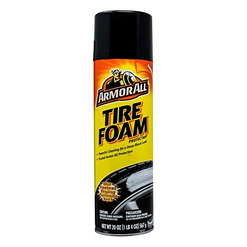 Armor All Tire Foam (567g)
