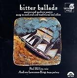 Bitter Ballads [Import anglais]