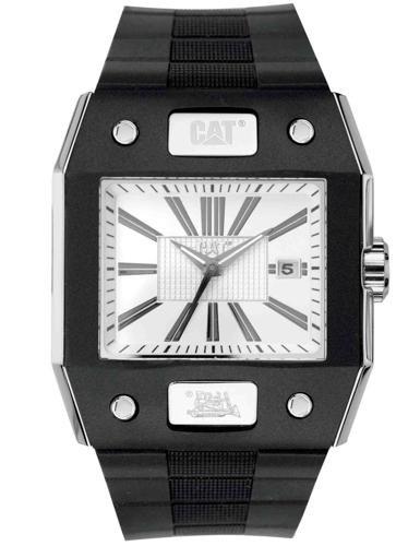 CATERPILLAR Reloj de cuarzo Unisex N4.141.21.222 43 mm