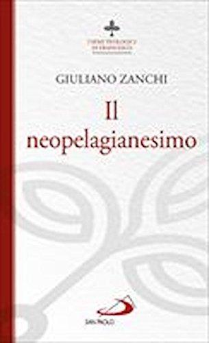 scaricare ebook gratis Il neopelagianesimo PDF Epub