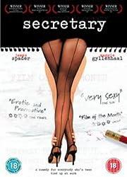 Secretary [2002] [DVD]
