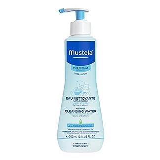 Mustela Agua Limpiadora – 300 ml