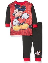 Mickey Mouse Official, Conjuntos de Pijama para Niñas