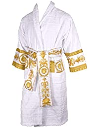baae2aec Amazon.co.uk: Versace - Bathrobes / Nightwear: Clothing
