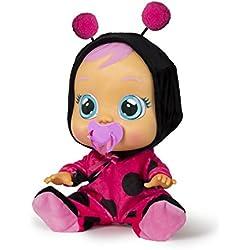 IMC Toys Lady Mariquita: Bebes Llorones,, única (96295)
