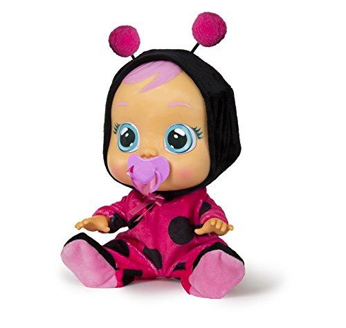 IMC Toys - Lady Mariquita: Bebes Llorones, multicolor, única (96295)