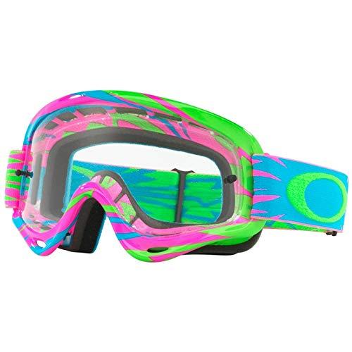Oakley Kids Crossbrille XS O Frame Pink