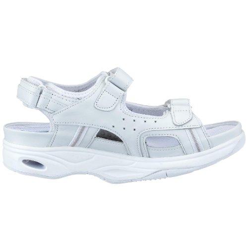 Chung Shi SANDALE TEXAS  9102115-9.0, Sandales mixte adulte Blanc