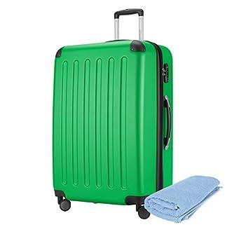 Hauptstadtkoffer-Spree-Hartschalen-Koffer-Trolley-4-Rollen-TSA-S-M-L-Badehandtuch