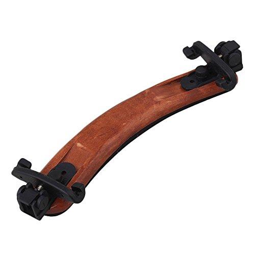 Violinen-Schulterstütze, geeignet für 1/2-, 1/4- und 1/8-Geigen