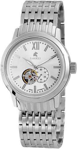 Carucci Watches CA2193SL -  Orologio Uomo