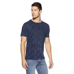 5c54ee9f8bd KILLER Men s Printed Slim Fit T-Shirt