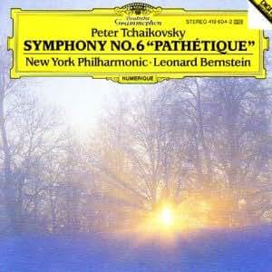 """Tchaikovsky- Symphony No.6 """"Pathetique"""""""