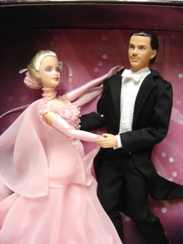 Barbie Collector # B2655 The Waltz = 2 Puppen