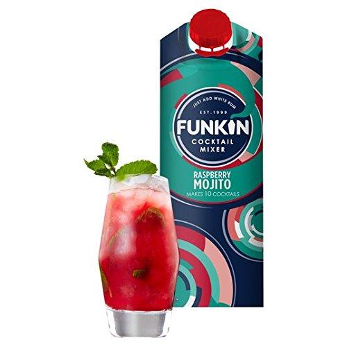 Funkin Framboise Mojito 1L