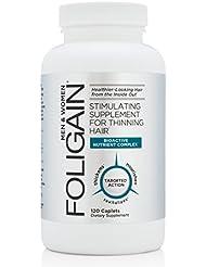 FOLIGAIN® Contre La Chute Des Cheveux 120 Comprimés