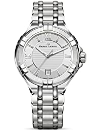 Maurice Lacroix AIKON AI1004-SS002-130-1 Wristwatch for women Swiss Made