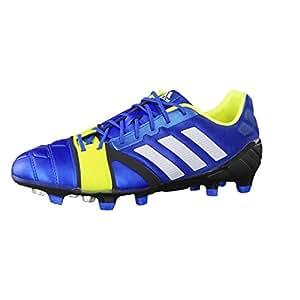 Adidas Nitrocharge 1.0 TRX FG Football Boots - 6