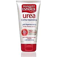Instituto Español Crema Reparadora Piel Seca de Urea al 20% - Ultra Hidratación - 150 ML