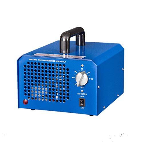 GXHGRASS Ozon-Generator, Haushalts-220V Ozon-Generator-Luftreiniger-Haushalts-Sterilisations-Desinfektions-Maschine 3.5G-7.0G /