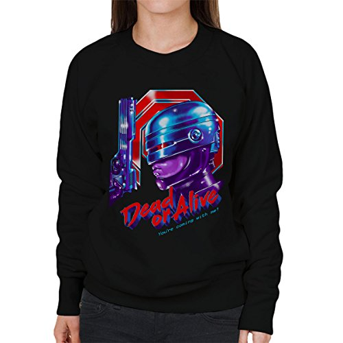 dead-or-alive-robocop-womens-sweatshirt