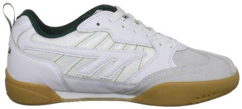 Outdoor Zuuk Damen Tec Weiß Fitnessschuhe Hi Hto002542 white green W` InXO5dwwx