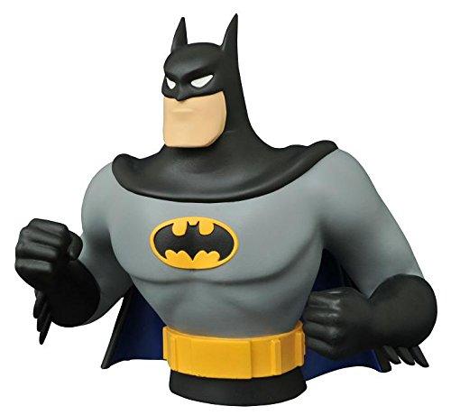 Batman- Hucha Busto articulado (Diamond DIADC152118)
