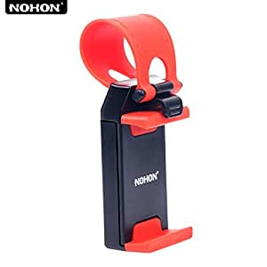 NOHON Steering Wheel Holder For Sony Xperia Z4