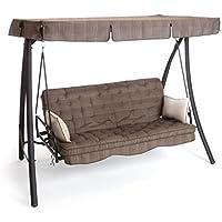 Cuscini sedia dondolo 3 stelle e pi sedie for Sedia a dondolo amazon
