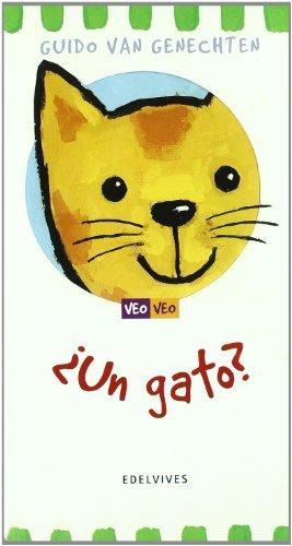Un gato?/A Cat?