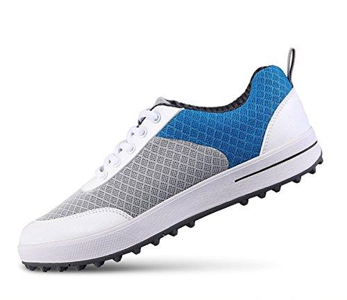PGM Golf Schuhe Frauen Outdoor Wasserdicht Atmungsaktive Anti-Skid Golfschuhe Laufschuhe Turnschuhe für Frauen