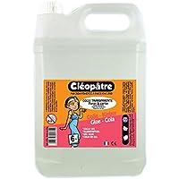 Cleopatre CT2L - Cola Transparente- 2 Litros