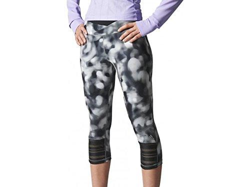 Adidas super nova Capri da corsa calzino pantaloni - SS15