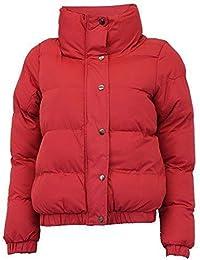 Damen Jacke Brave Soul Damen Mantel gepolstert gesteppt Bomber Hochkragen  Winter d3d3b02e24