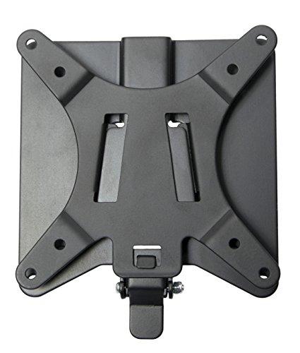 Vivo Adapter VESA Mount bracket kit/Ständer Befestigung und Wandhalterung/Abnehmbare VESA Teller für einfache LCD Monitor Display Halterung (stand-vad2) -